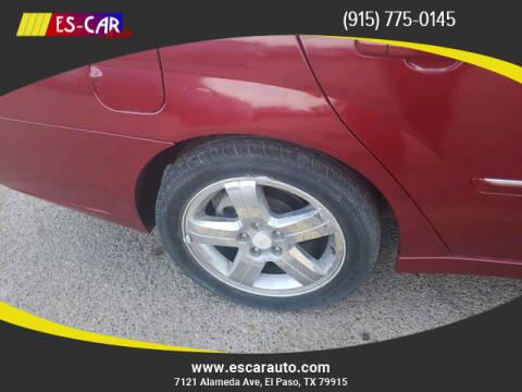 2006 Chevrolet Malibu for sale at Escar Auto in El Paso TX