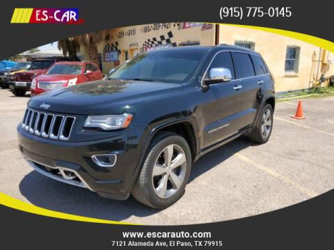 Jeep For Sale In El Paso Tx Escar Auto