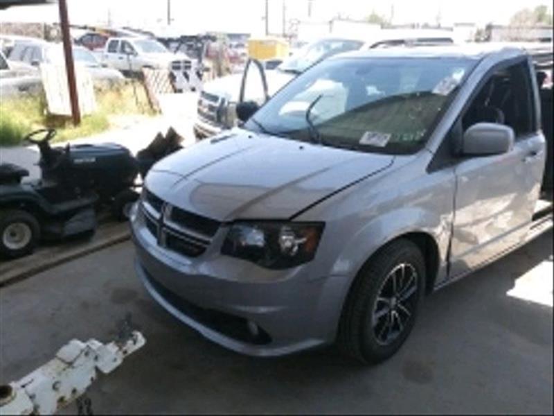 2019 Dodge Grand Caravan GT 4dr Mini-Van In El Paso TX