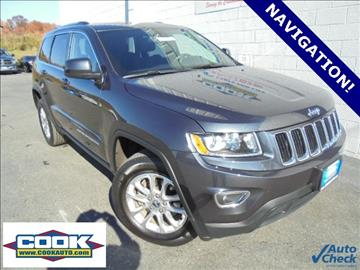 Jeep grand cherokee for sale idaho for Cook motors aberdeen md