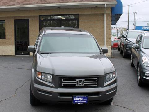 2008 Honda Ridgeline for sale in Springfield, MA