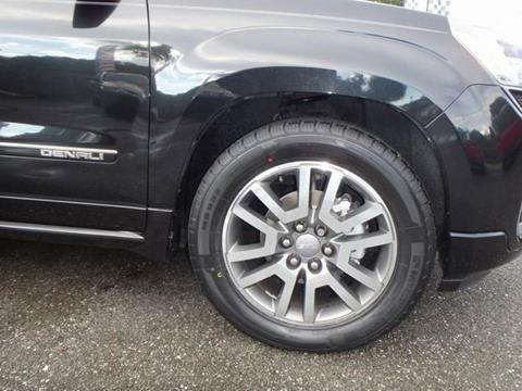 2013 GMC Acadia for sale at NEXT RIDE AUTO SALES INC in Tampa FL