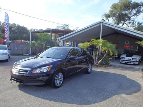 2011 Honda Accord for sale at NEXT RIDE AUTO SALES INC in Tampa FL