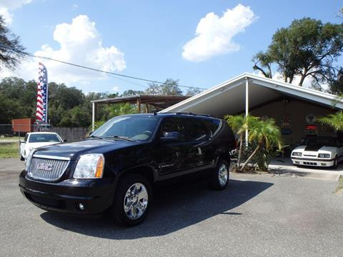 2008 GMC Yukon XL for sale at NEXT RIDE AUTO SALES INC in Tampa FL
