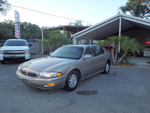 2002 buick lesabre for sale in florida for Downtown motors milton fl