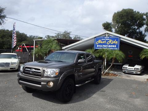 2009 Toyota Tacoma for sale in Tampa, FL