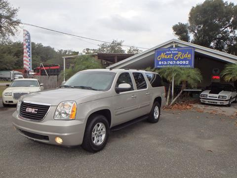 2007 GMC Yukon XL for sale in Tampa, FL