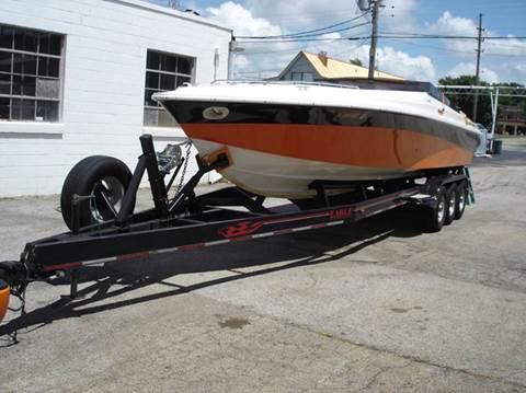 1997 IMP Boat 310 Viper for sale in Decatur, IL
