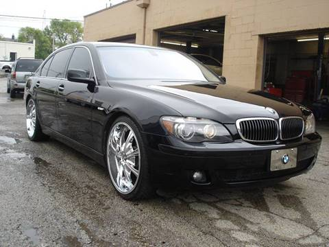 2006 BMW 7 Series for sale in Decatur, IL