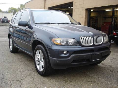 2005 BMW X5 for sale in Decatur, IL