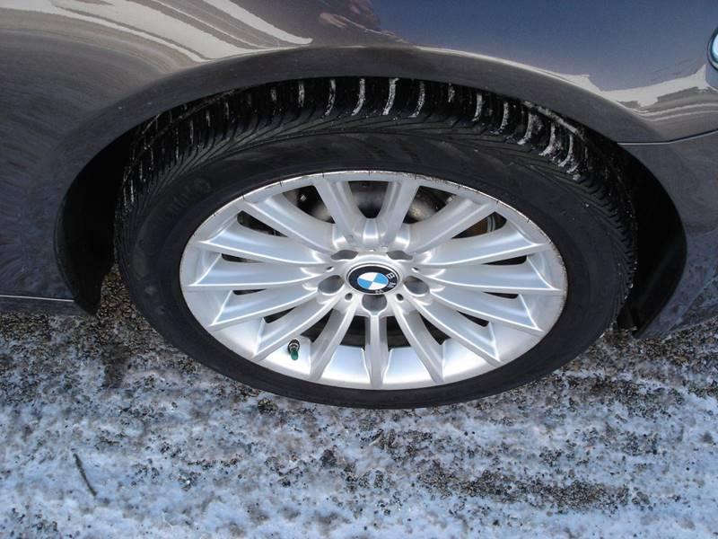 2011 Bmw 5 Series AWD 535i xDrive 4dr Sedan In Decatur IL - Martys ...