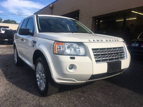 2009 Land Rover LR2 for sale in Decatur, IL