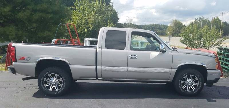 2007 chevrolet silverado 1500 clay city ky lexington kentucky pickup trucks vehicles for sale. Black Bedroom Furniture Sets. Home Design Ideas