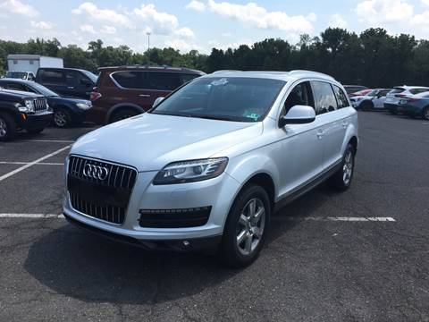 2010 Audi Q7 For Sale In Indiana Carsforsale