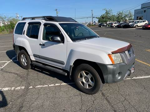 Used Nissan Xterra >> Used Nissan Xterra For Sale Carsforsale Com