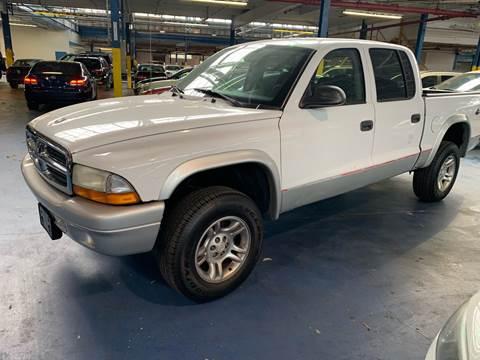 2004 Dodge Dakota for sale in Teterboro, NJ