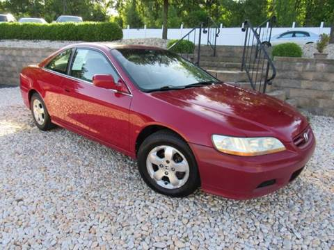2001 Honda Accord for sale in Pen Argyl, PA