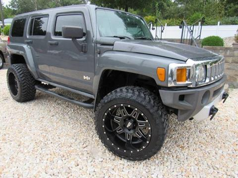 2008 HUMMER H3 for sale in Pen Argyl, PA