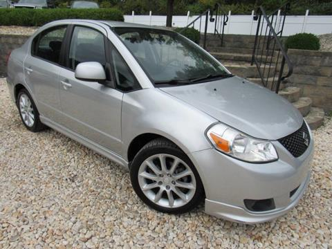2009 Suzuki SX4 for sale in Pen Argyl, PA