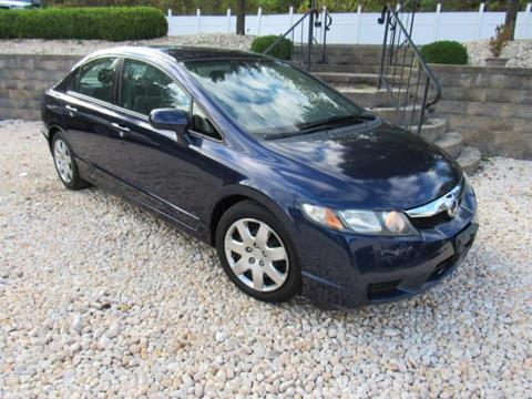 2010 Honda Civic for sale in Pen Argyl, PA