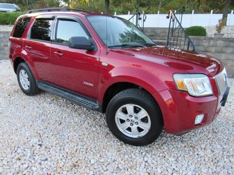 2008 Mercury Mariner for sale in Pen Argyl, PA