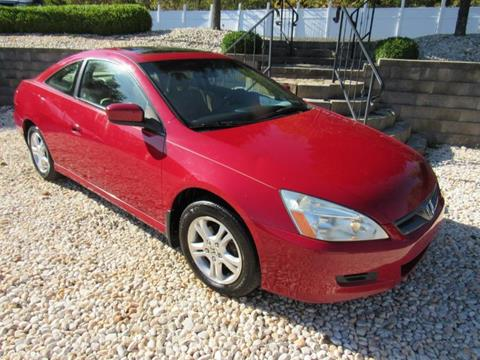 2006 Honda Accord for sale in Pen Argyl, PA
