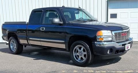2005 GMC Sierra 1500 for sale in Pease, MN
