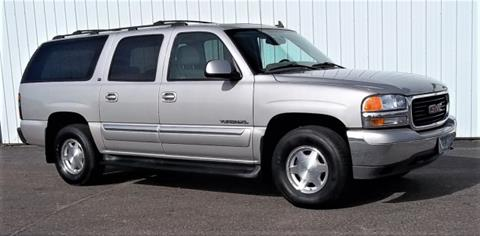 2006 GMC Yukon XL for sale in Pease, MN
