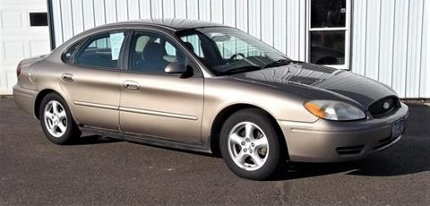 2004 Ford Taurus for sale in Pease, MN