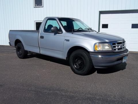 1999 Ford F-150 for sale in Pease, MN