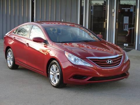 2013 Hyundai Sonata For Sale In Dallas Tx
