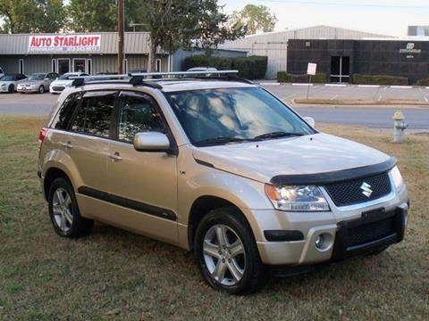 2006 Suzuki Grand Vitara for sale in Dallas, TX