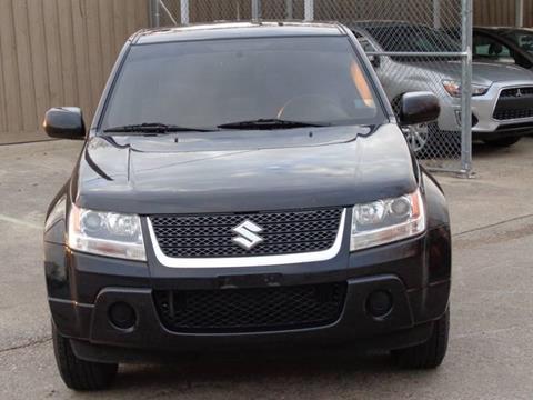 2012 Suzuki Grand Vitara for sale in Dallas, TX