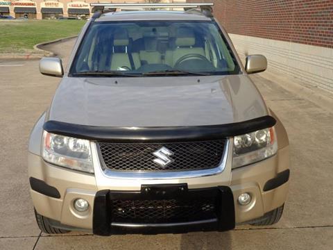 2006 Suzuki Grand Vitara for sale in Dallas, TX