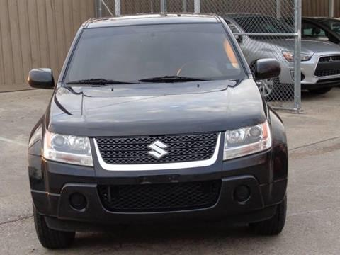 2012 Suzuki Grand Vitara for sale in Dallas, TX