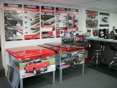 2015 Parts & Accessories High Performance & accessories for sale at Mr Wonderful Motorsports in Aurora IL