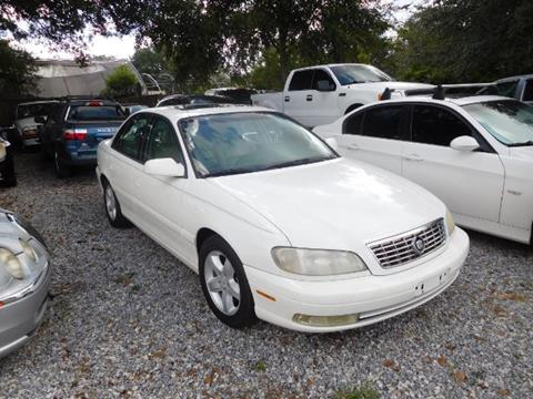 2000 Cadillac Catera for sale in Orlando, FL