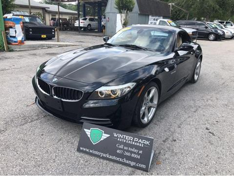 2011 BMW Z4 For Sale in Georgia - Carsforsale.com