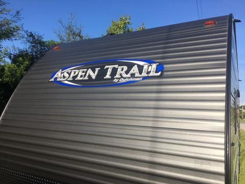 2018 Dutchmen Aspen Trail 1900 RB