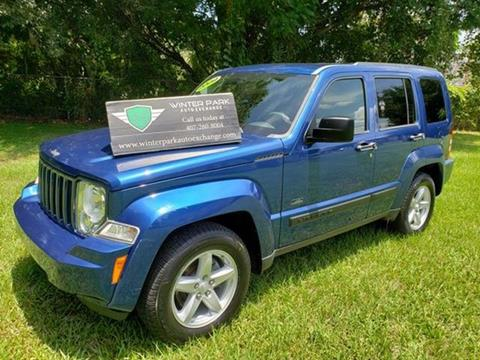 2009 Jeep Liberty for sale in Orlando, FL