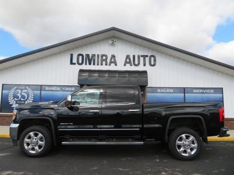 2019 GMC Sierra 2500HD for sale in Lomira, WI