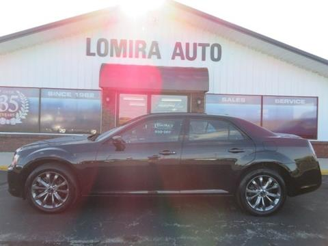 2014 Chrysler 300 for sale in Lomira, WI