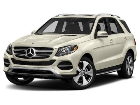2018 Mercedes-Benz GLE for sale in Lomira, WI