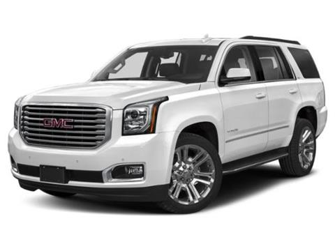 2018 GMC Yukon for sale in Lomira, WI