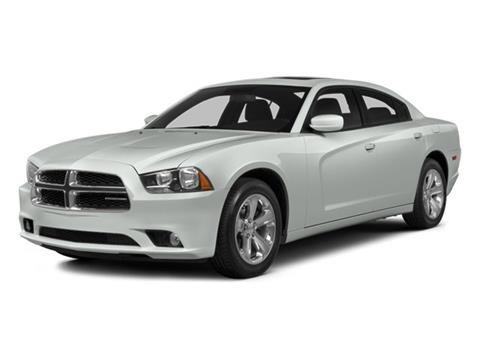 2014 Dodge Charger for sale in Lomira, WI