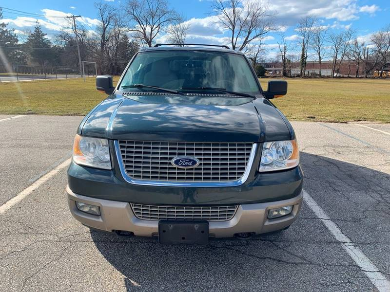 2003 Ford Expedition Eddie Bauer 4WD 4dr SUV In Roslyn Heights NY