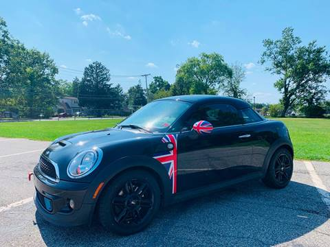 2013 MINI Coupe for sale in Roslyn Heights, NY