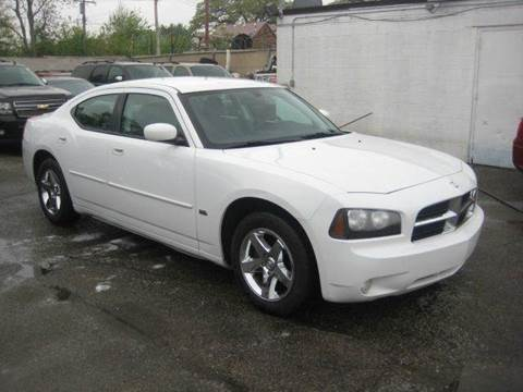2010 Dodge Charger for sale at Twin's Auto Center Inc. in Detroit MI