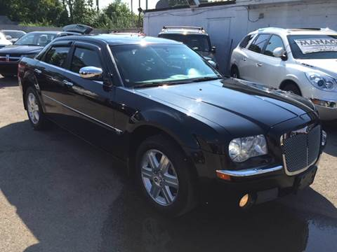 2006 Chrysler 300 for sale at Twin's Auto Center Inc. in Detroit MI