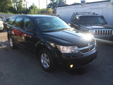 2010 Dodge Journey for sale at Twin's Auto Center Inc. in Detroit MI